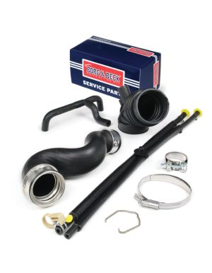 Remember... Premium Quality Turbo Hoses Available From Borg & Beck